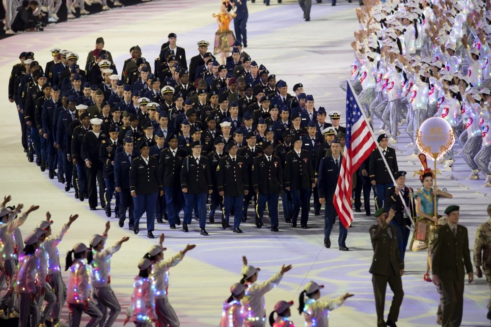 Whistleblower Confirms Lawrence Sellin's Reporting at Gateway Pundit From July – Wuhan Military Games Were China's First Intentional COVID Super-Spreader Event #BioTerrorism