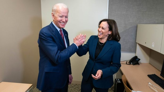Image: Biden betrayal of America continues as he orders DHS to cancel remaining border wall contracts as $100 million in materials lay dormant